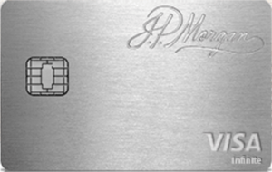 J.P. Morgan Reserve Card