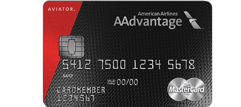 AAdvantage Aviator Red World Elite Mastercard Review LendEDU
