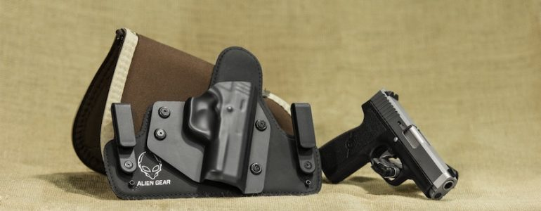 Complete Guide to Financing Your Firearms Purchase