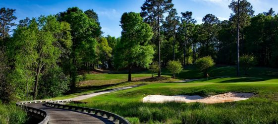 Golf Membership Financing With a Personal Loan