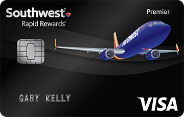 Southwest Rapid Rewards Premier Card