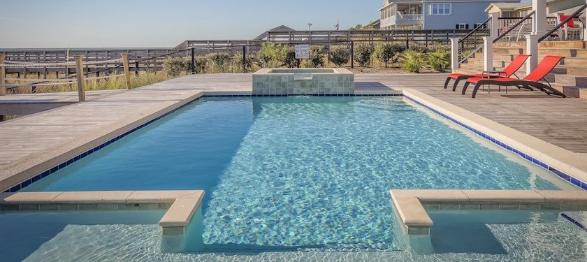 Finance Swimming Pools : Swimming pool loans is financing a good idea lendedu