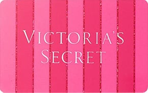 Victoria's Secret Angel Credit Card