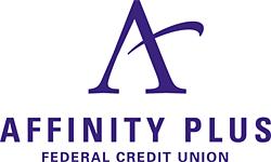 affinity plus credit union logo