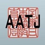 AATJ Logo
