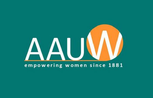 AAUW International Fellowships for Women Logo