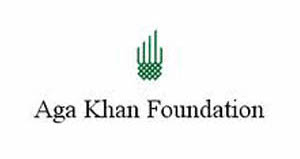 Aga Khan Foundation International Scholarships Logo