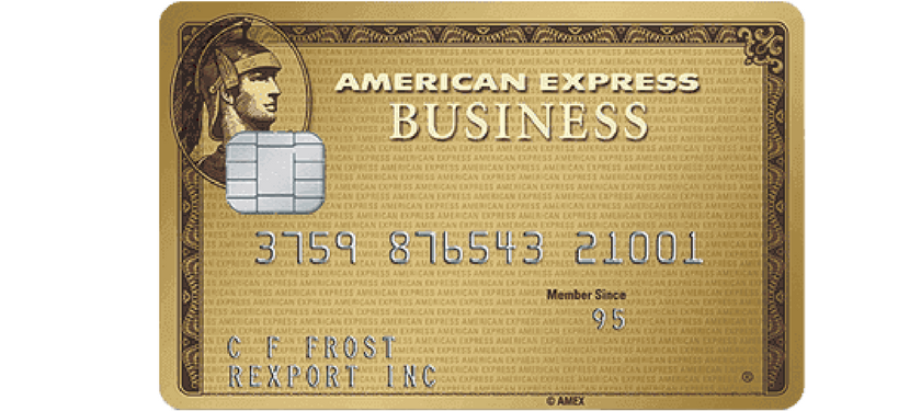 the business gold rewards card from american express review - Business Gold Rewards Card