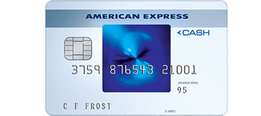Blue Cash Credit Card from American Express Review