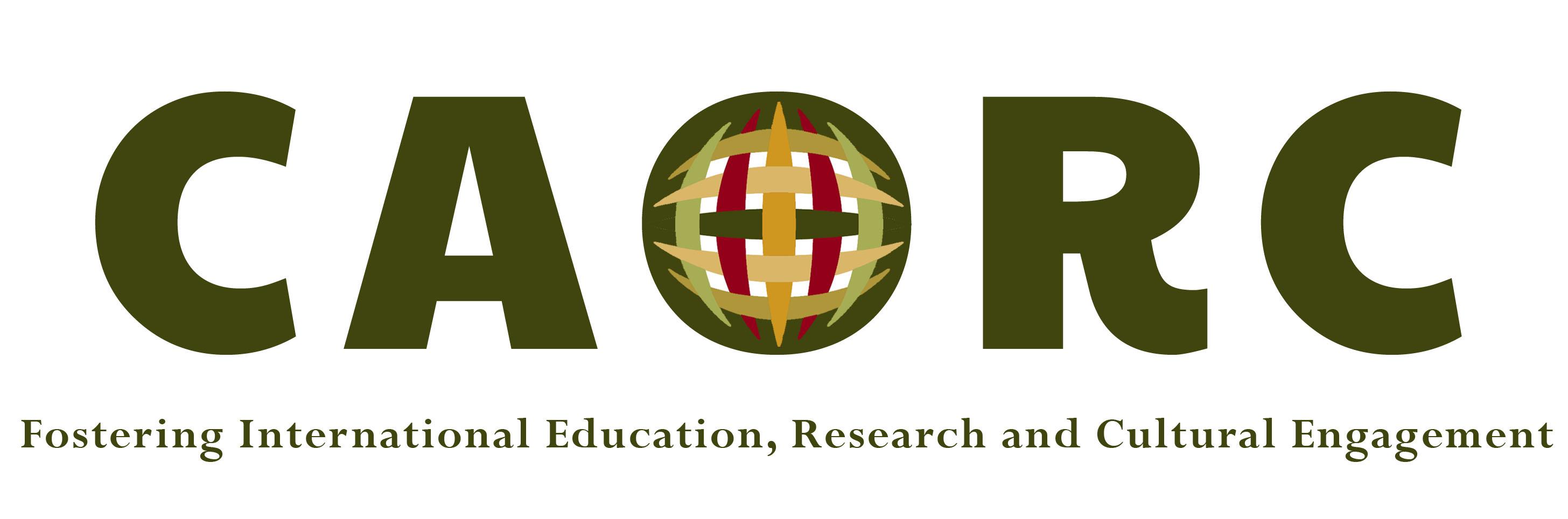 CAORC Logo