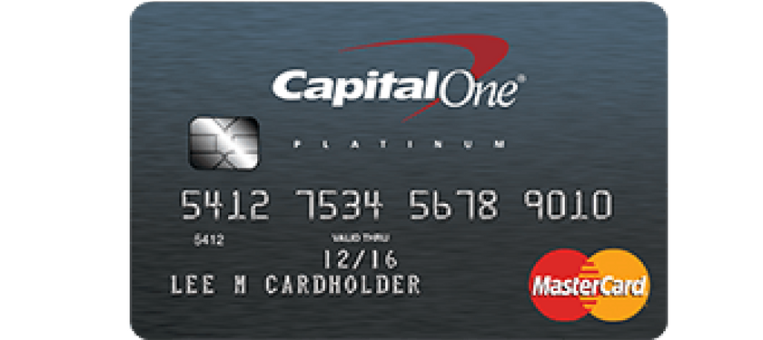 Capital one credit cards in canada