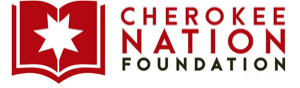 Cherokee Nation Foundation Logo