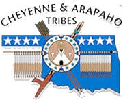 Cheyenne and Arapaho Higher Education Grants Logo