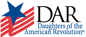 Daughters of the American Revolution American Indian Scholarship Logo