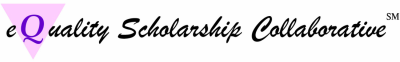 EQuality Scholarship Collaborative Logo