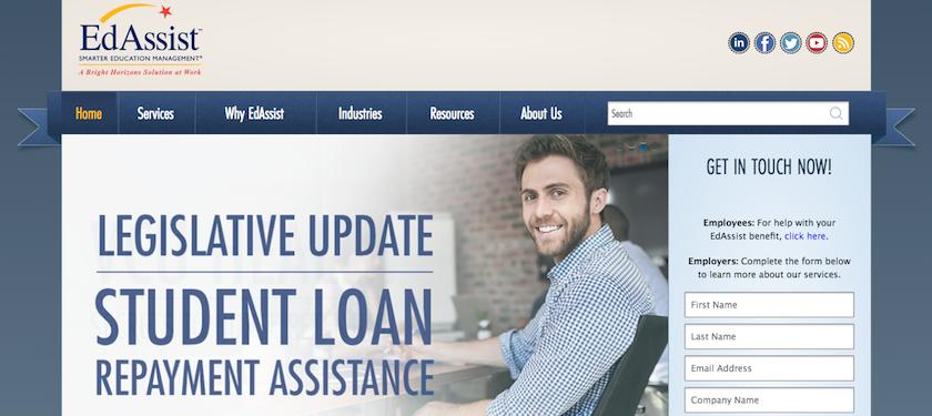 Ontario loan repayment assistance