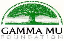 Gamma Mu Foundation Logo