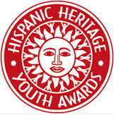 Hispanic Heritage Youth Award Logo