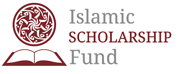 Islamic Scholarship Fund Logo