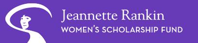 Jeannette Rankin Logo
