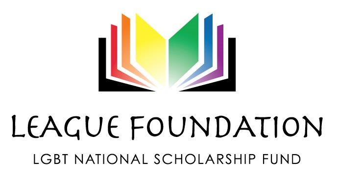 League Foundation Scholarship Fund Logo