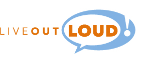Live Out Loud Logo