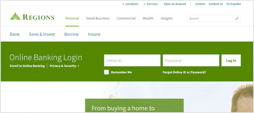 Regions Bank Personal Loan Review
