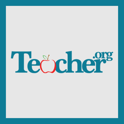 Teacher Logo