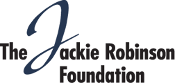 The Jackie Robinson Foundation Logo