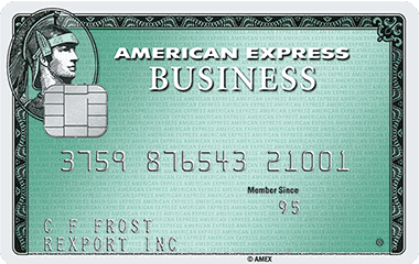 Cash Advance Loans >> Business Green Card from American Express Review | LendEDU
