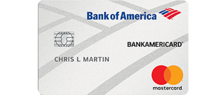 BankAmericard Secured Credit Card Review