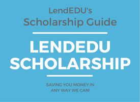 LendEDU Scholarship