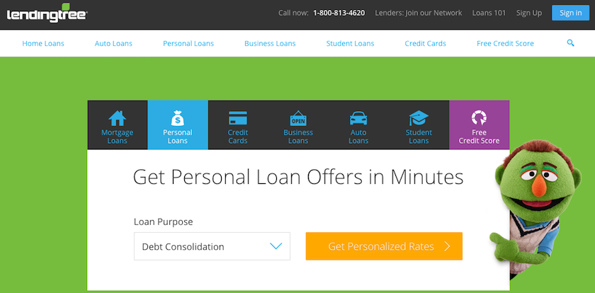 Types of Loan Programs