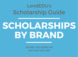 Scholarships by Brand