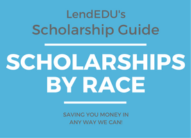 Scholarships by Race
