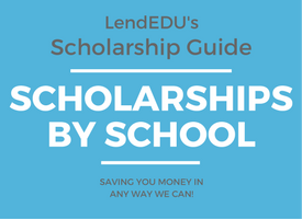 Scholarships by School