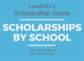 Scholarships by School