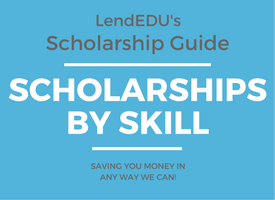 Scholarships by Skill