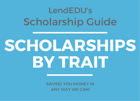 Scholarships by Trait