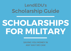 Scholarships for Military