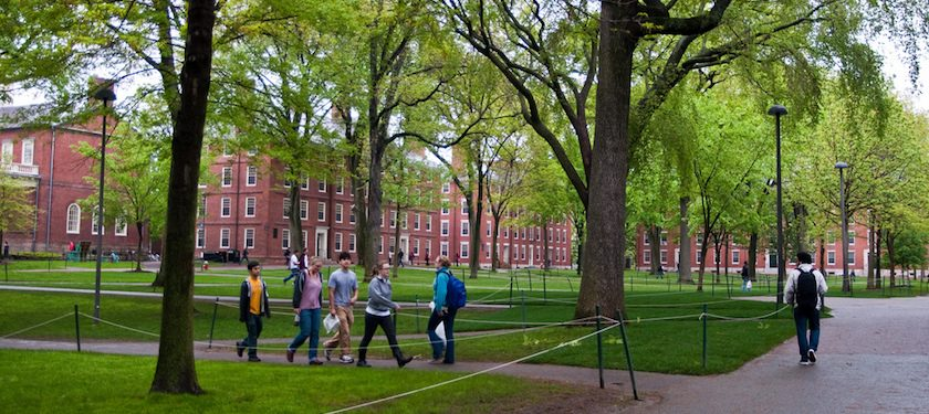Which U.S. Colleges Make the Most Money From Applications?