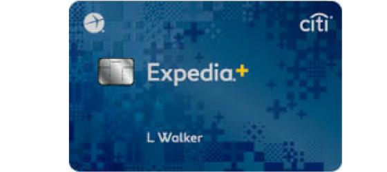 Expedia+ Credit Card Review