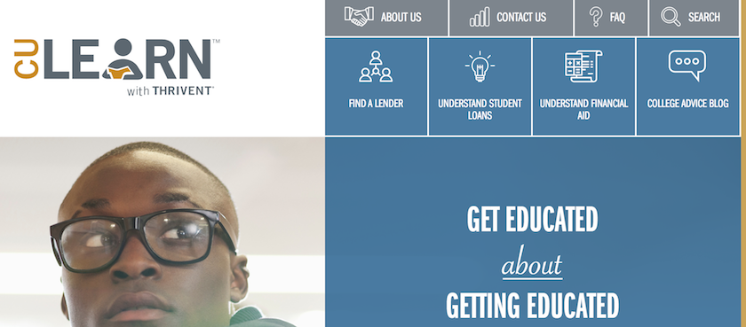 How Does cuLearn Student Loan Platform Work?