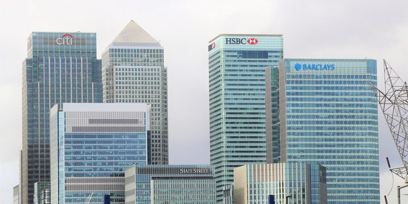 Investment Banking Fees Break Record