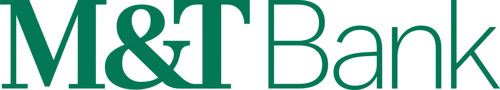 M&T Bank logo png