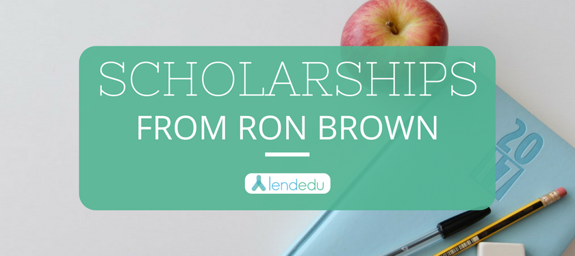Ron Brown Scholarships