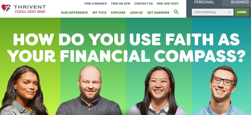 Thrivent FCU Student Loans