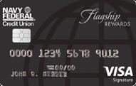 Visa Signature Flagship Rewards Card
