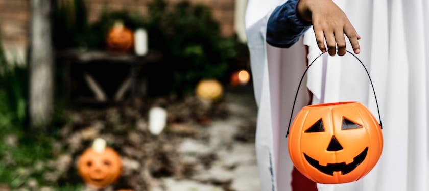 Trick or Treat: How Much Does the Average American Spend on Halloween?