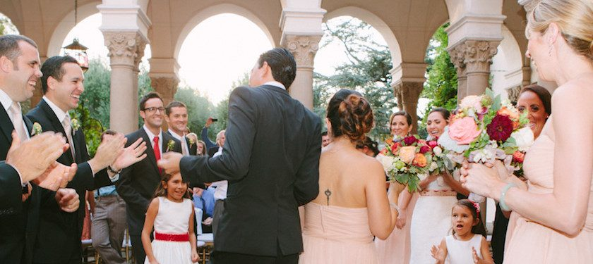 The Average Cost of Going to a Wedding in 2017